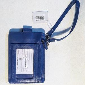 Accessories - Smart phone and identification purse wrist strap